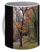 Fall Homestead Coffee Mug