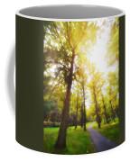 Fall I Coffee Mug