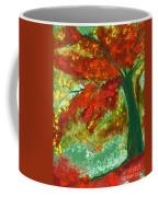 Fall Impression By Jrr Coffee Mug