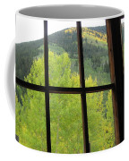 Fall In Ashcroft Coffee Mug