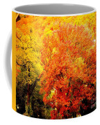 Fall In Full Bloom Coffee Mug
