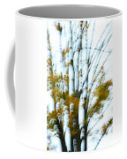 Fall In Motion Coffee Mug