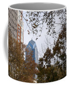 Fall In Philly Coffee Mug