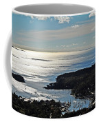 Fall In Rockport Coffee Mug