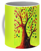 Fall Magic Coffee Mug