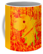 Fall Maple Coffee Mug