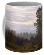 Fall Morning 2 Coffee Mug