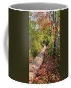 Fall Morning Coffee Mug by Bill Wakeley