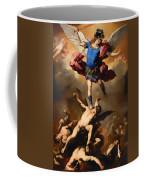 Fall Of The Rebel Angels Coffee Mug