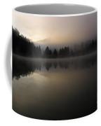 Fall On Melton Hill Lake Vi Coffee Mug