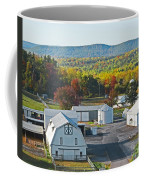 Fall On The Farm Coffee Mug