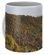 Fall Palette Coffee Mug