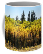 Fall Panorama Coffee Mug