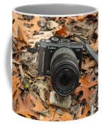 Fall Photography Coffee Mug