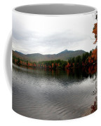 Fall Reflection II Coffee Mug