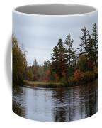 Fall River Colors Coffee Mug