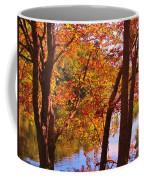 Fall River Nova Scotia Coffee Mug