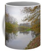 Fall River Park Coffee Mug