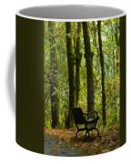 Fall Seating  Coffee Mug