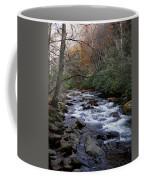 Fall Seclusion Coffee Mug