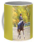 Fall Sidepass Coffee Mug