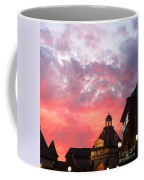 Fall Sky Coffee Mug