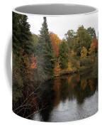 Fall Splendor Coffee Mug