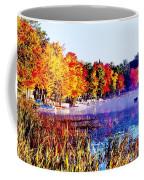 Fall Splendor Of Mid-michigan Coffee Mug