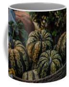 Fall Squash Harvest Coffee Mug