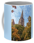 Fall Steeple Coffee Mug