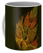 Fall Transitions Coffee Mug
