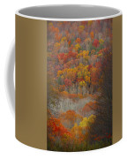 Fall Tunnel Coffee Mug