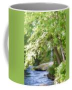 Fall V Coffee Mug