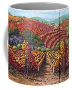 Fall Vineyard Coffee Mug