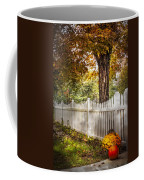 Fall Welcome Coffee Mug