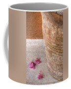 Fallen Flowers Coffee Mug