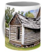 Fallen Homestead Coffee Mug