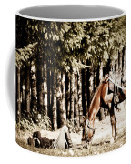Fallen Soldier Coffee Mug