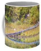 Fallen Timber  Coffee Mug