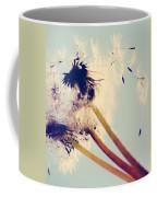 Fallen Wishes  Coffee Mug