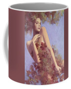 Fall...in Love... Coffee Mug
