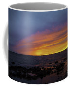 Falling Away Coffee Mug