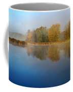 Falling For Reflections... Coffee Mug