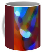 Falling Light Coffee Mug