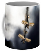 Falling Pitts Coffee Mug
