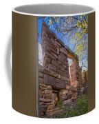 Falling Wall Jerome Coffee Mug