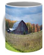 Fall's Beauty Coffee Mug