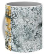Falls Design Wide Coffee Mug