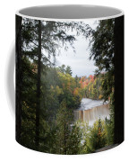 Falls In The Distance Coffee Mug