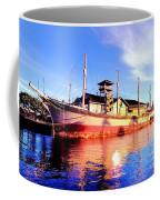 Falls Of Clyde Coffee Mug